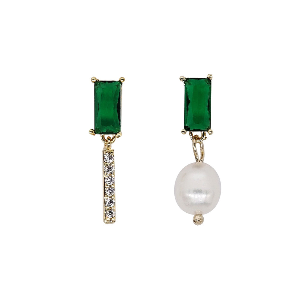 Jeana Freshwater Pearl Earrings (BACK IN STOCK) - atto.studio