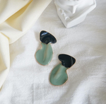 Malin Statement Earrings - atto.studio
