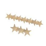 Star Hair Barrette Set