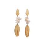 Susette Drop Earrings