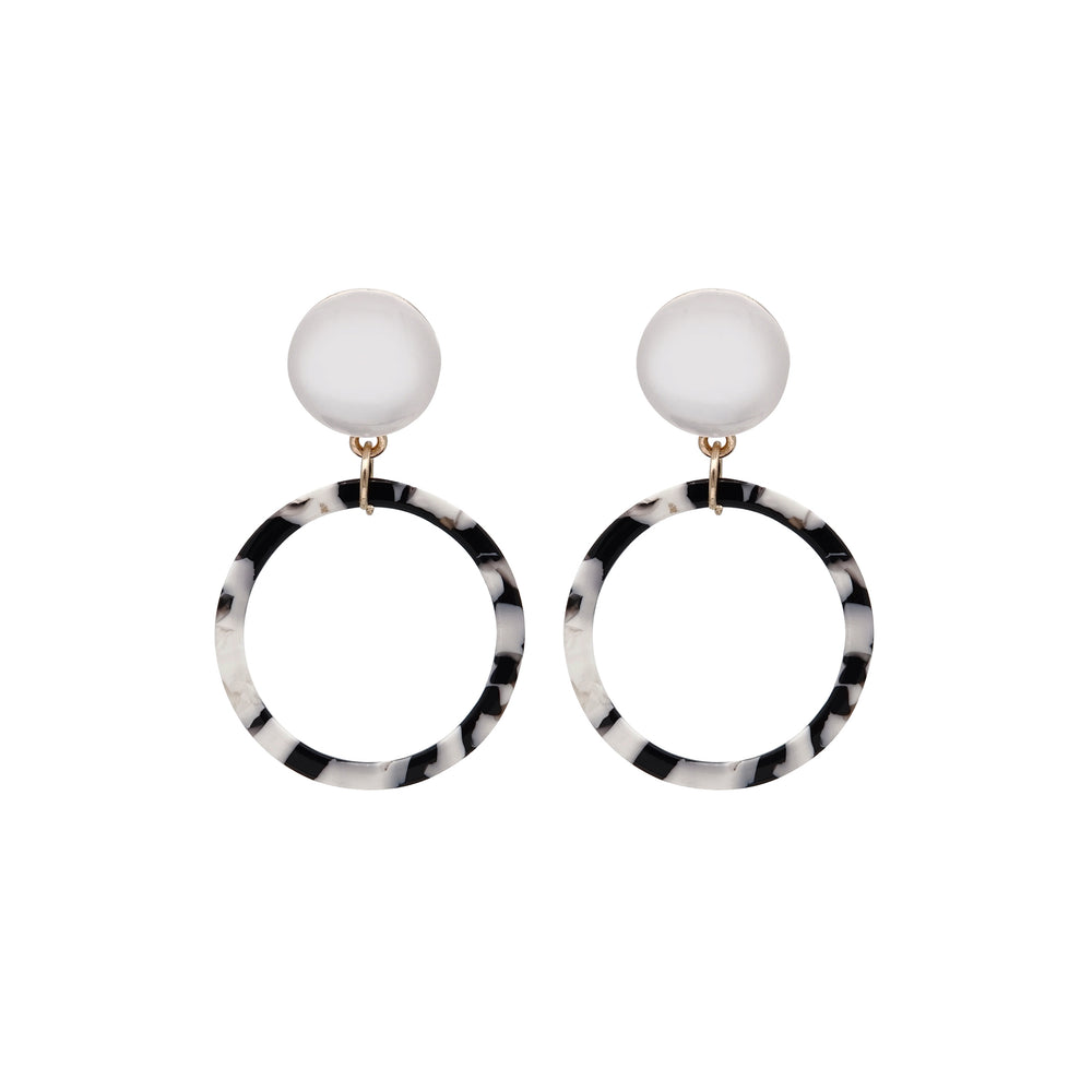Yejide Hoop Earrings
