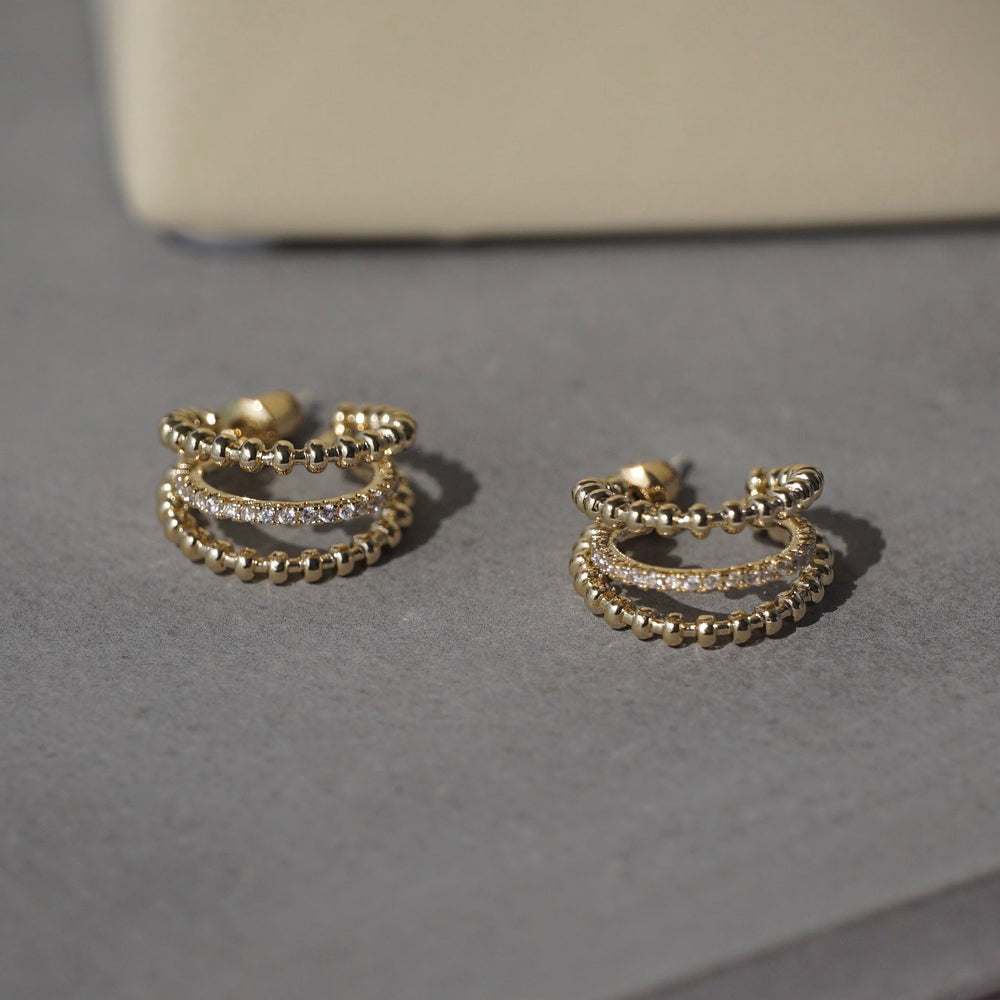 Bodhi Hoop Earrings