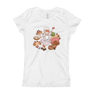 Sweets Wonderland Kids T-Shirt