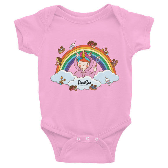 Unicorn Heaven Onesie