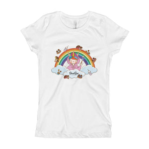 Unicorn Heaven Kids T-Shirt - Best seller in this category
