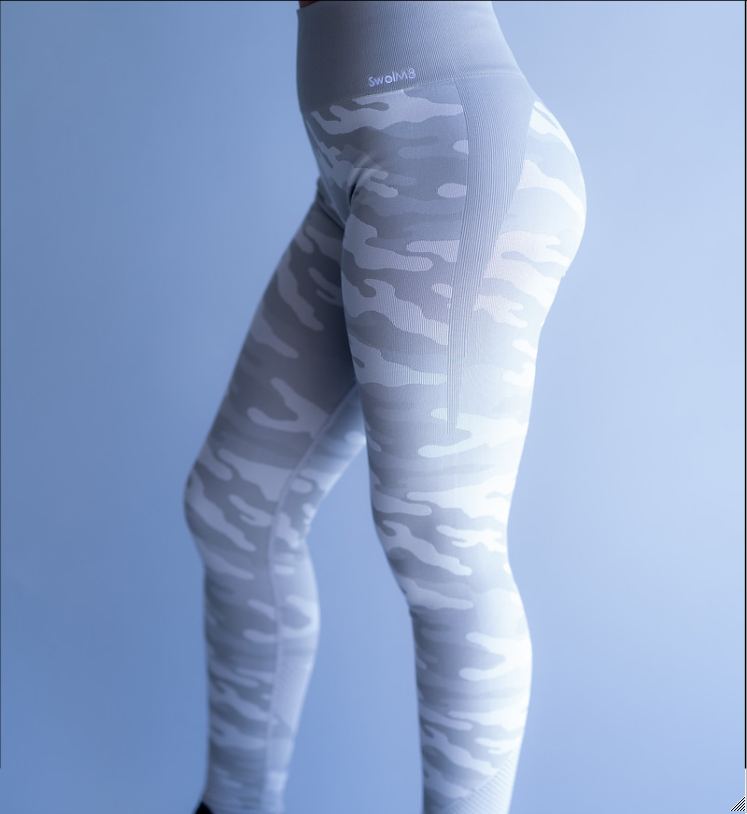 Leggings for that special someone, the perfect fitness or lounge gear for your swolemate.
