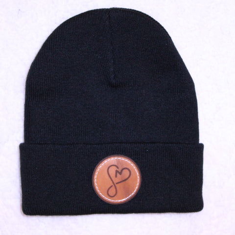A beanie for you or your swolemate for facing the cold weather.