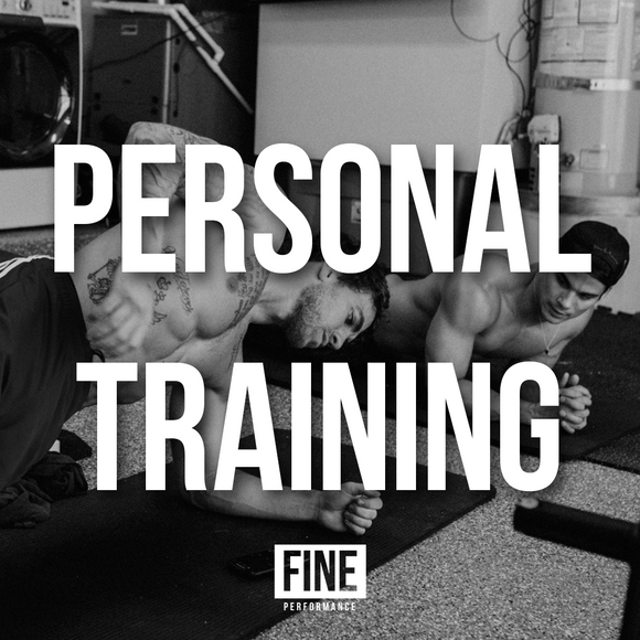 Los Angeles, CA based Personal Training