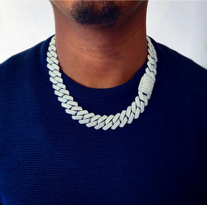 A STEP BY STEP CUBAN LINK CHAIN GUIDE 2020