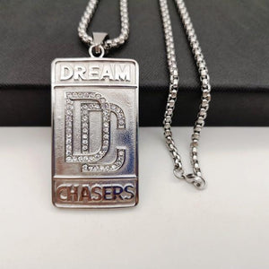 Dream Chasers Chain Twenty 7 Links