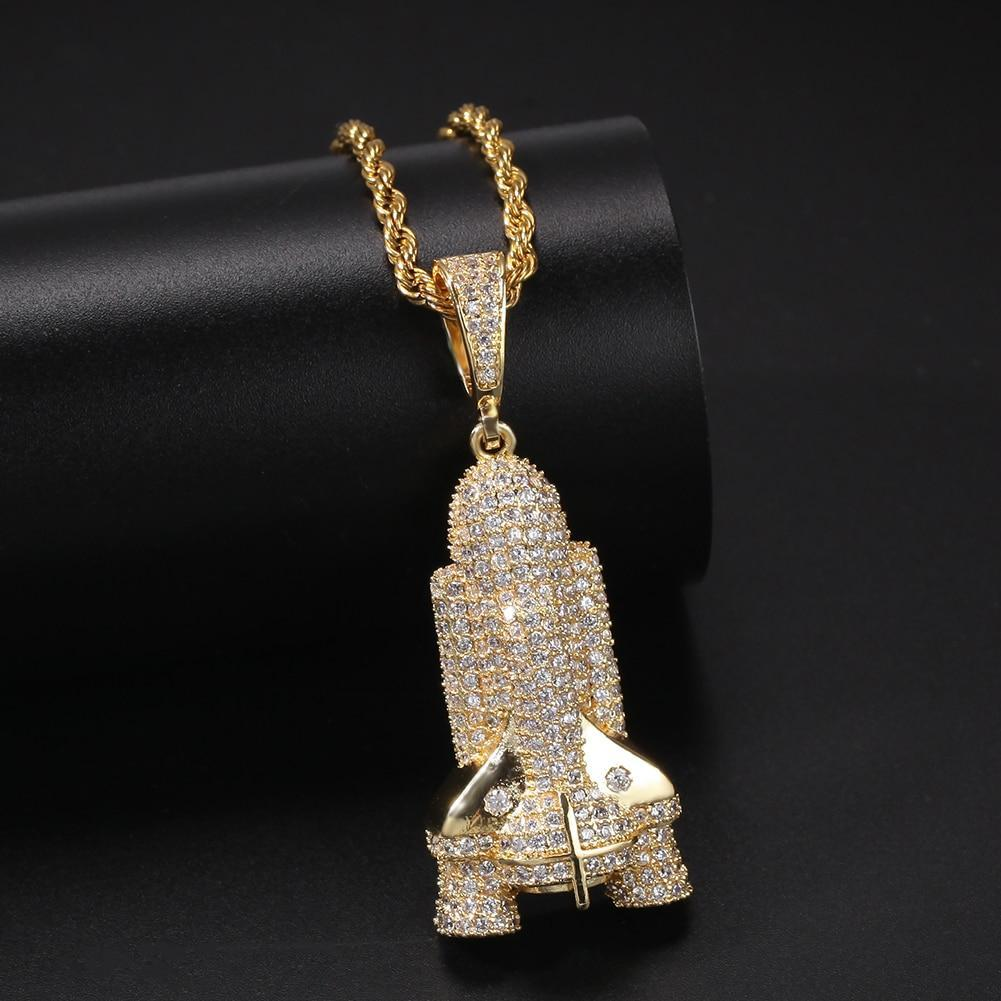 Rocket Pendant Twenty 7 Links Pendants