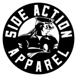 Side Action Apparel