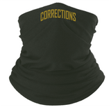 Corrections Face Guard