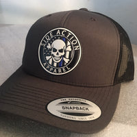 SAA Gray Hat