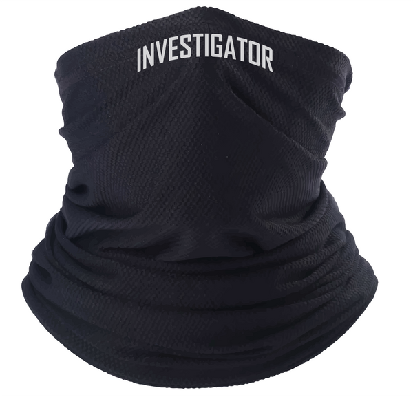 Investigator Face Guard
