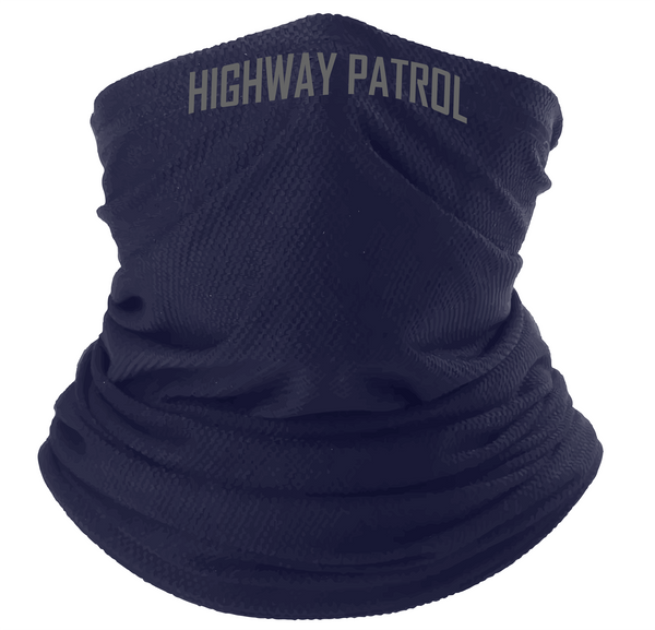 Highway Patrol Face Guard