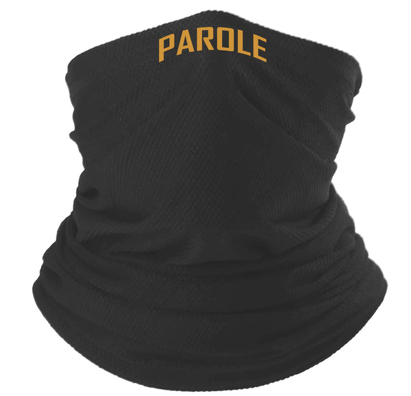 Parole Face Guard