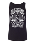 Ladies Dinero Tank tops