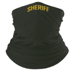 Sheriff Face Guard