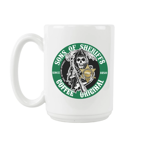 Sons of Sheriffs mug