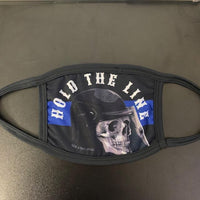 Hold the Line Mask