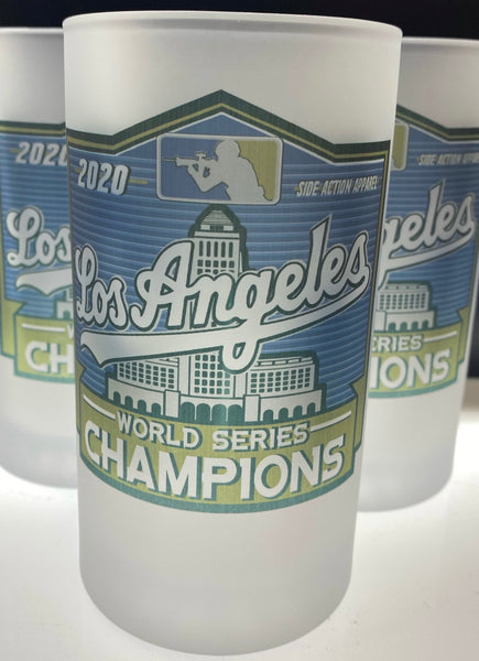 WS LA Champs Beer Mug