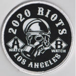LA Riots Patch