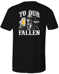 (Pre-Order) To Our Fallen-LIMITED EDITION