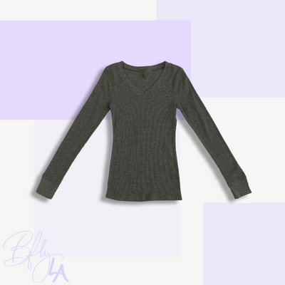 BAEsics : Long Sleeve Thermal