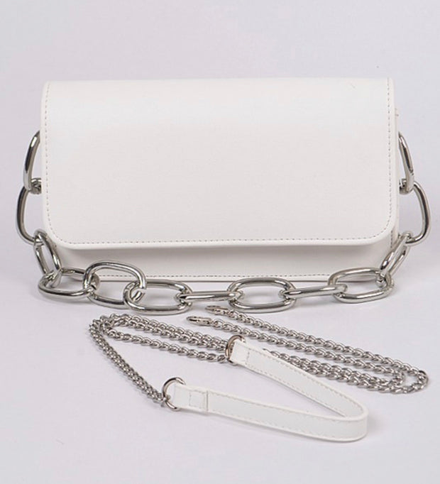 Chunky Chain : Purse