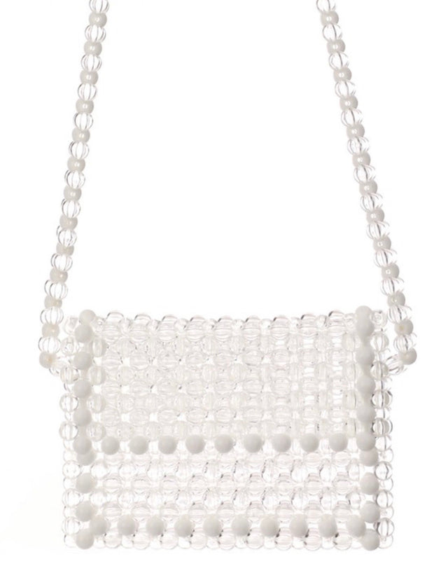 Clear Across : Handbag