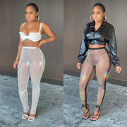 Bling Baby : Leggings