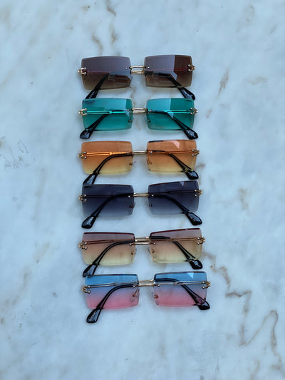Player Sunnies