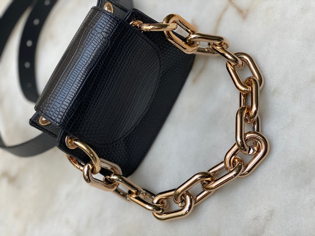 Mini Chain : Waist Belt