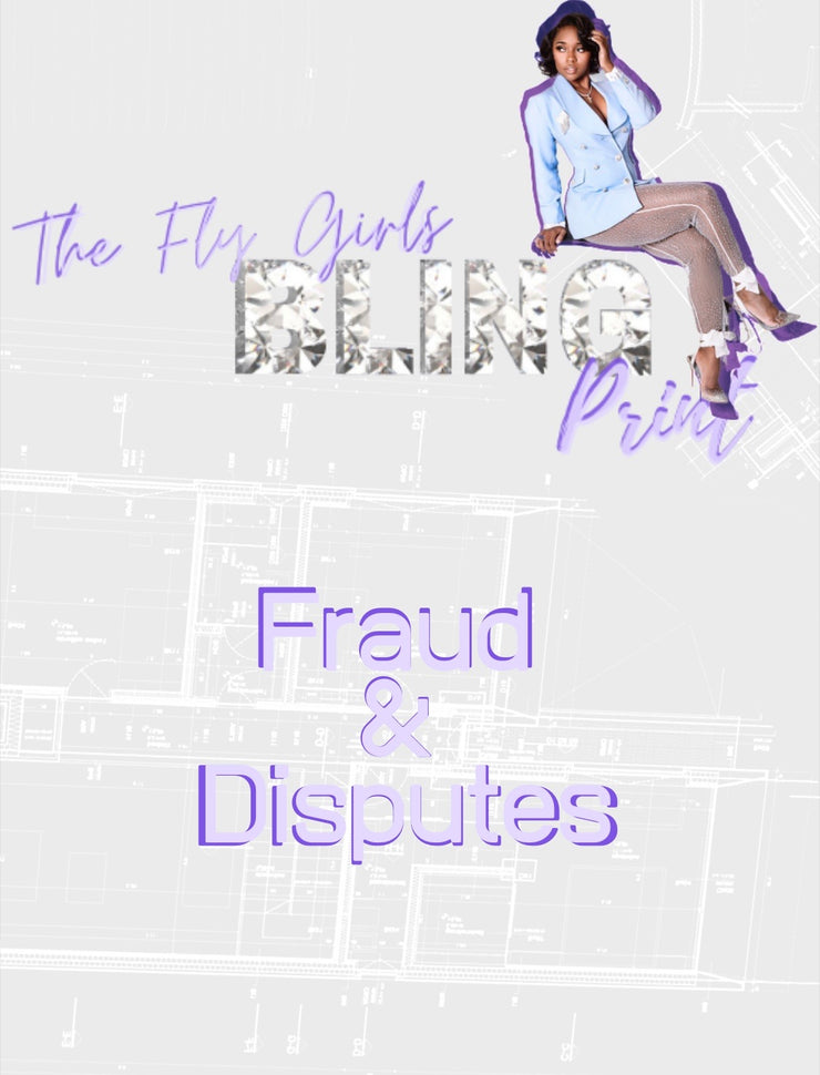 Frauds & Disputes