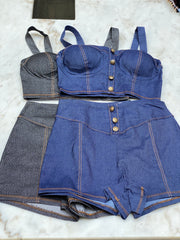 Classic Denim : Set