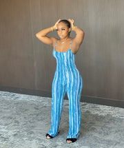 Get Going : Jumpsuit