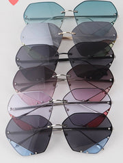Stained Glass : Sunglasses