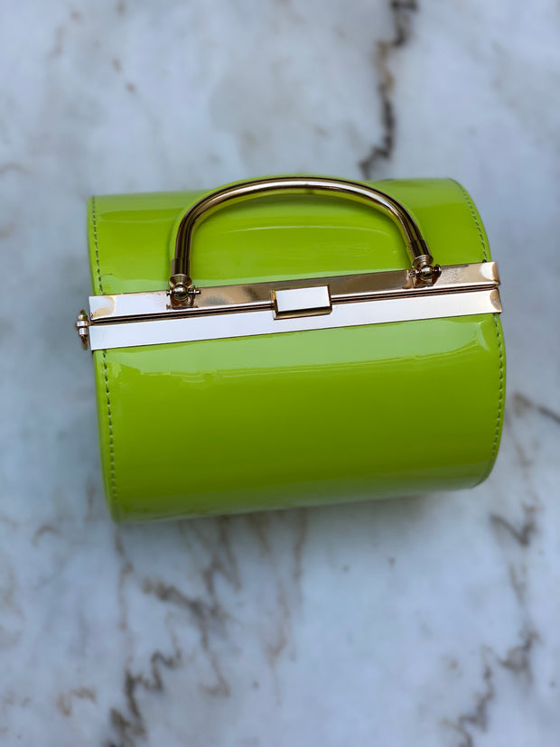 Fluorescent Flash : Purse