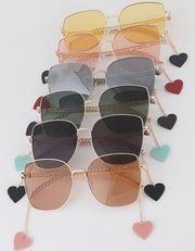 Swing Heart 💜: Sunglasses