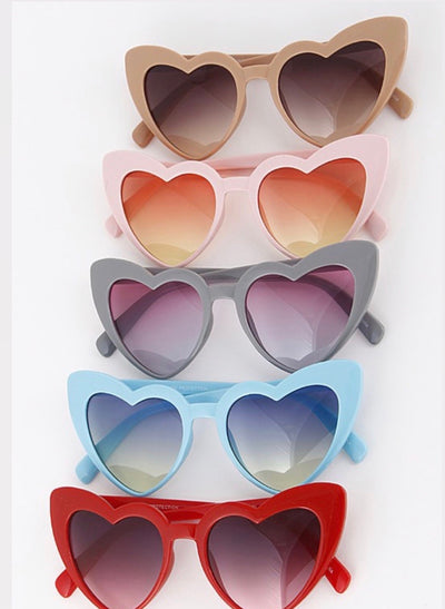 Stealing Hearts : Sunglasses