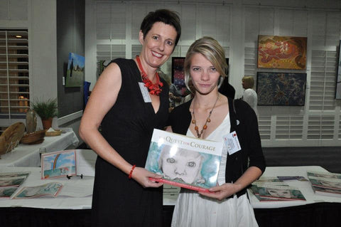 Book Launch with Angela and Jessica Watson