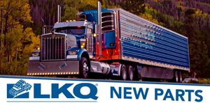 LKQ Heavy Truck New Truck Parts