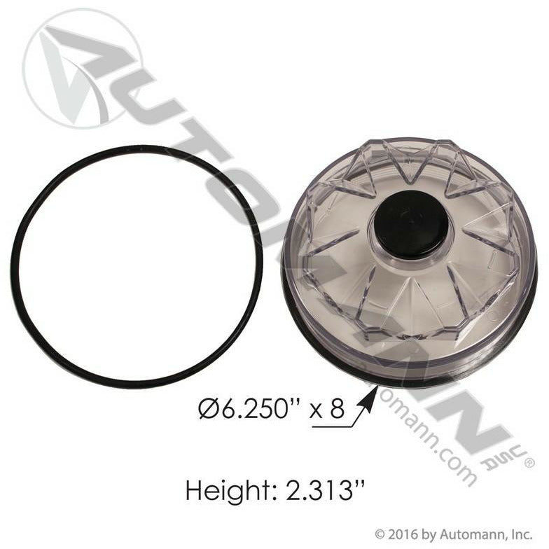UNIVERSAL ALL WHEEL/HUB COVER