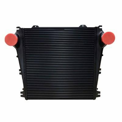 FREIGHTLINER FL60 CHARGE AIR COOLER (ATAAC)