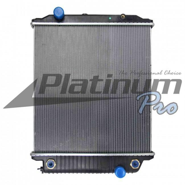 FREIGHTLINER MT45 RADIATOR ASSEMBLY