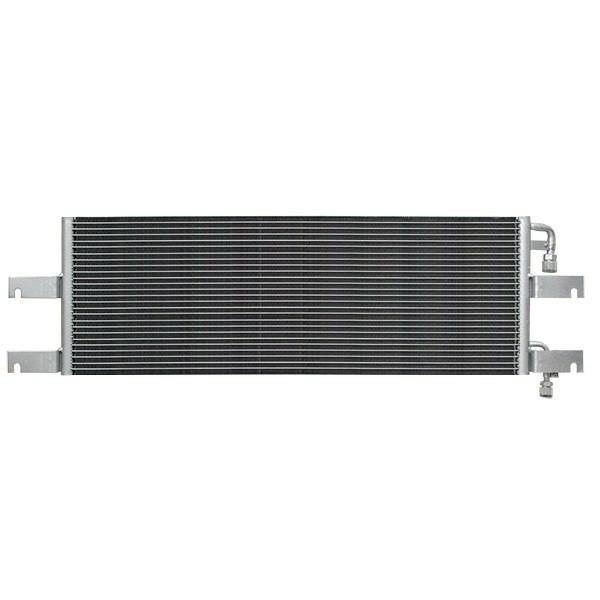 FREIGHTLINER FLD120 AIR CONDITIONER CONDENSER