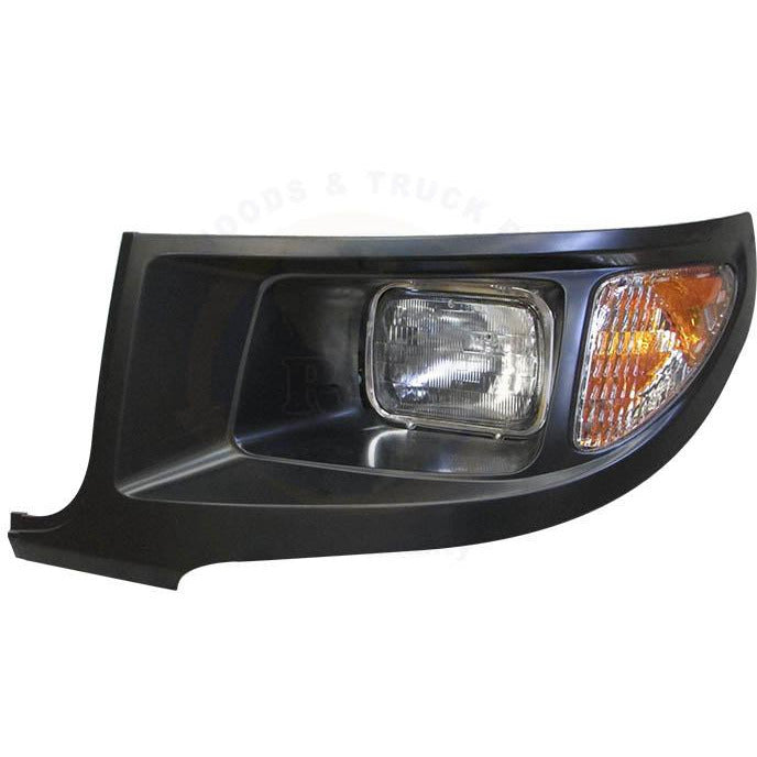 INTERNATIONAL TERRASTAR HEADLAMP ASSEMBLY AND COMPONENT