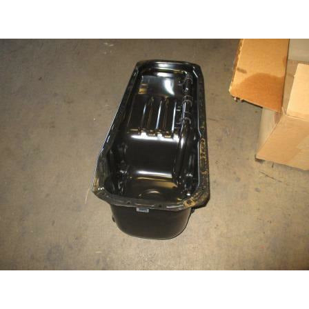 CUMMINS M11 CELECT 280-400 HP OIL PAN