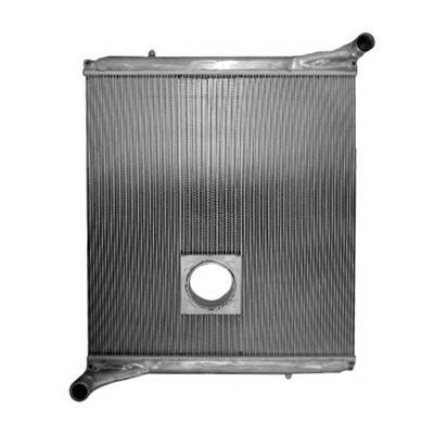 AUTOCAR ACXXPEDITOR RADIATOR ASSEMBLY